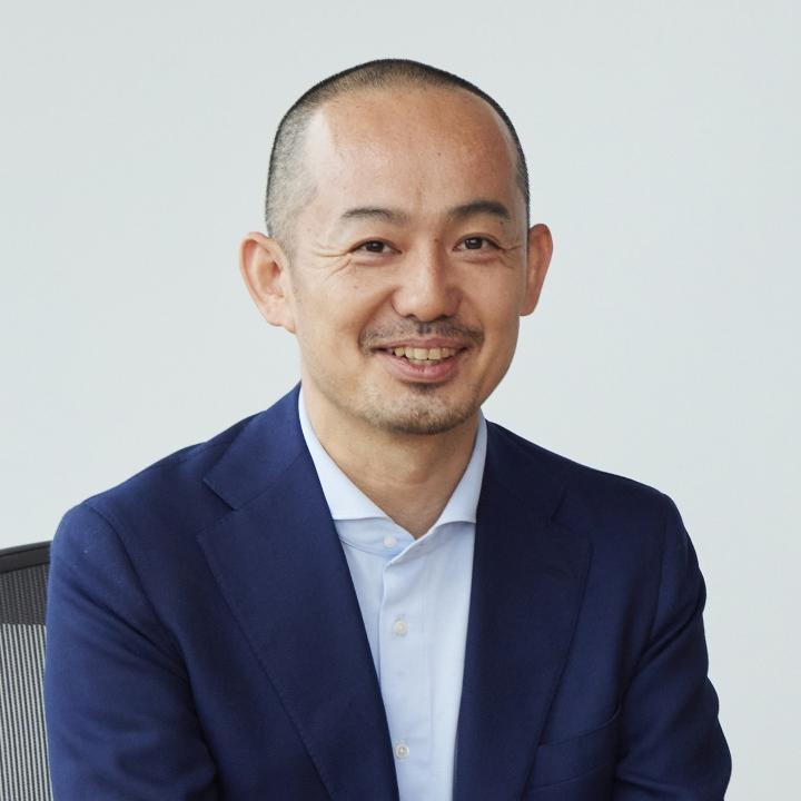 一般財団法人 社会変革推進財団(SIIF) 加藤 有也氏
